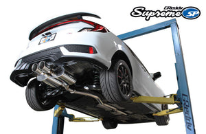 GReddy Supreme SP Exhaust Honda Civic Si Coupe (2017-2019) 10158216