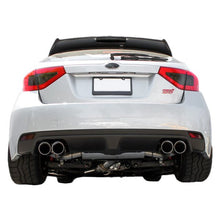 Load image into Gallery viewer, GReddy Supreme SP Exhaust Subaru STi Hatch (2009-2014) 10168200