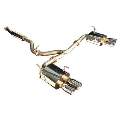 GReddy Supreme SP Exhaust Subaru STi Sedan (2011-2014) 10168201