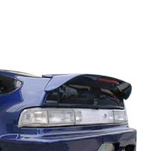 Load image into Gallery viewer, Duraflex Spoiler Honda CRX (1988-1991) Type M Flared Wing Trunk Lid