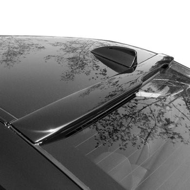 Duraflex Spoiler BMW E60 525i/530i/540i/M5 Sedan (04-10) AC-S Roof Window/Trunk Lid or M5 Look Wing Trunk Lid
