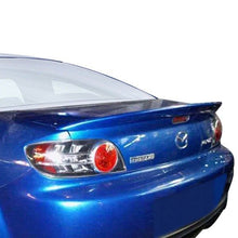 Load image into Gallery viewer, Duraflex Spoiler Mazda RX8 (04-11) I-Spec/M-1 Speed Wing Trunk Lid or V-Spec Roof Wing
