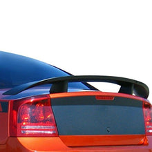 Load image into Gallery viewer, Duraflex Spoiler Dodge Charger (2006-2010) SRT Look or VIP Wing Trunk Lid