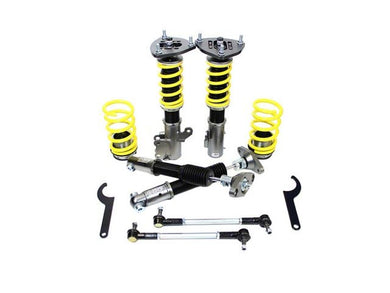 ISR Pro Series Coilovers Hyundai Genesis Coupe (2010-2016) IS-PRO-GNCP