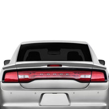 Load image into Gallery viewer, Duraflex Spoiler Dodge Charger (2011-2014) Hellcat Look/Circuit/SRT Look Rear Wing Trunk Lid