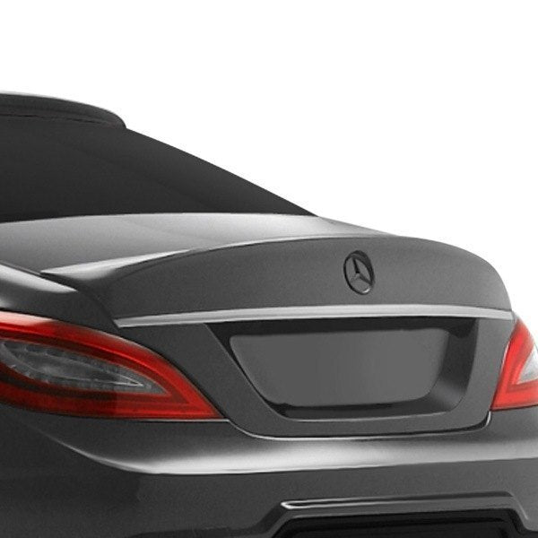 Duraflex Spoiler Mercedes CLS-Class C218 W218 (12-15) Eros Version 1 Roof or Trunk Lid Wing