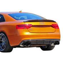Load image into Gallery viewer, Duraflex Spoiler Audi A5/S5 B8 Coupe (2008-2016) CR-C Wing