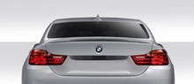 Load image into Gallery viewer, Duraflex Spoiler BMW 4 Series F32 Coupe (2014-2020) M Performance Look Wing
