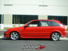 Load image into Gallery viewer, Tanabe DF210 Lowering Springs Mazda Protege 5 (2001-2005) TDF051