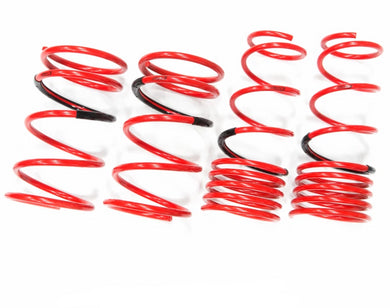 Tanabe DF210 Lowering Springs Mazda Protege 5 (2001-2005) TDF051