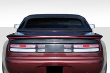 Load image into Gallery viewer, Duraflex Spoiler Nissan 300ZX Z32 (90-96) Competition Rear Wing/JDM Look/Twin Turbo Look/Turbo Look/TZ-3/Vader Rear Wing