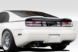 Duraflex Spoiler Nissan 300ZX Z32 (90-96) Competition Rear Wing/JDM Look/Twin Turbo Look/Turbo Look/TZ-3/Vader Rear Wing
