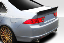 Load image into Gallery viewer, Duraflex Spoiler Acura TSX (04-08) Type M or RBS Rear Wing Trunk Lid