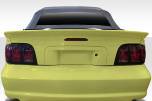 Duraflex Spoiler Ford Mustang (1994-1998) Colt/GT350 Style Wing