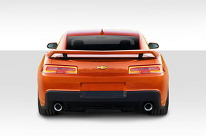 Duraflex Spoiler Chevy Camaro (2014-2015) High Wing or ZL1 V2 Look Wing