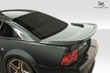 Load image into Gallery viewer, Duraflex Spoiler Ford Mustang (1999-2004) Cobra Look/Colt/S351 Look Wing
