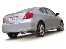 Load image into Gallery viewer, Borla Exhaust Scion tC [S-Type Axle Back] (2005-2010) 11743