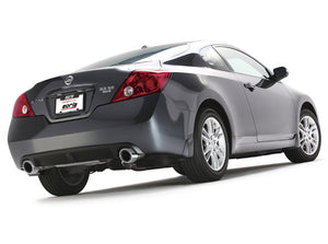 Borla Exhaust Nissan Altima Coupe [S-Type Axle Back] (08-13) 11762