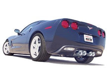 Load image into Gallery viewer, Borla Axleback Exhaust Corvette C6 6.0/6.2 (2005-2008) ATAK/S-Type/Touring Sound