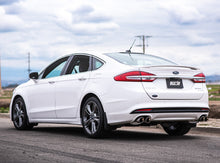 Load image into Gallery viewer, Borla Axleback Exhaust Ford Fusion Sport AWD Turbo [S-Type] (2017-2018) 11942
