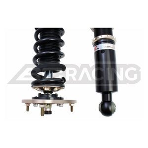 BC Racing Coilovers Subaru Outback (2000-2004) F-22