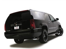 Load image into Gallery viewer, Borla Catback Exhaust Cadillac Escalade 6.2L V8 (07-10) 140194