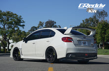 Load image into Gallery viewer, GReddy X KW Coilovers Subaru WRX & WRX STi (2015-2019) 14066101