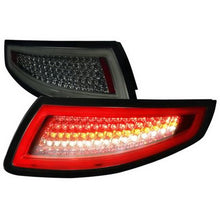 Load image into Gallery viewer, Spec-D Tail Lights Porsche 911 997 [LED] (05-09) Clear / Red / Smoked