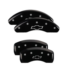 Load image into Gallery viewer, MGP Brake Caliper Covers Chevy Equinox (2018-2020) Black / Red / Yellow