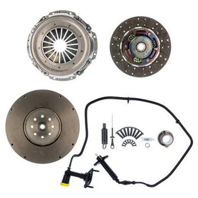 Exedy OEM Replacement Clutch Dodge Ram 2500/3500 (05-10) 6Cyl - CRK1005FW