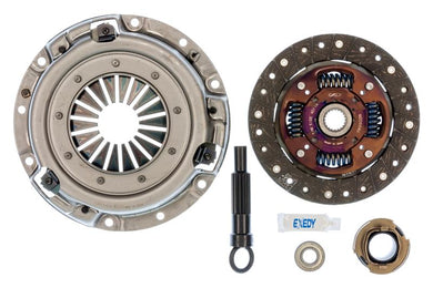 Exedy OEM Replacement Clutch Mazda 323 1.6L (1990-1994) 10043