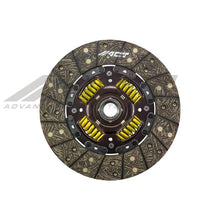 Load image into Gallery viewer, ACT Performance Clutch Disc Infiniti G35 (03-08) G37 (08-13) [Street - Sprung] 3000409