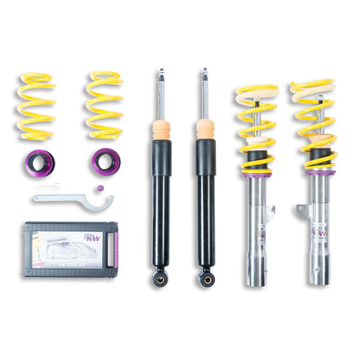 KW V1 Coilovers Chevy Cruze 1.4L/1.8L/2.0L Diesel [Variant 1] (2011-2015) 10260057