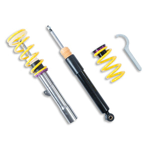 KW V1 Coilovers BMW 7 Series E65 w/o EDC [Variant 1] (2002-2008) 10220026