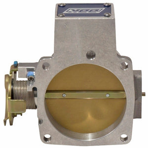 BBK Cable Drive Throttle Body Dodge Challenger V8 (08-17) Charger V8 (06-17) [85mm] 1792