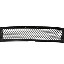 Load image into Gallery viewer, Spec-D Grill Dodge Ram 1500/2500/3500 (94-01) Mesh Gloss Black
