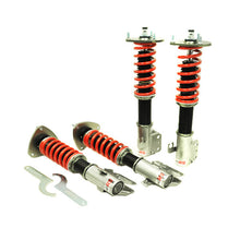 Load image into Gallery viewer, Godspeed MonoRS Coilovers Subaru WRX (02-07) WRX STi (2004) MRS1430
