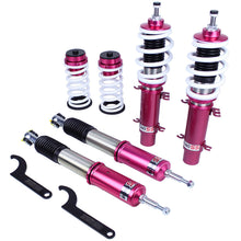 Load image into Gallery viewer, Godspeed MonoSS Coilovers VW Jetta / Golf MK4 FWD [49mm] (99-05) MSS0900