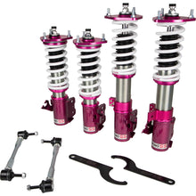 Load image into Gallery viewer, Godspeed MonoSS Coilovers Nissan Sentra / Pulsar (1991-1994) MSS0740