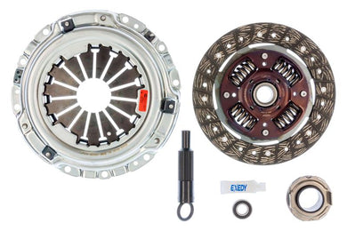 Exedy Organic Clutch Kit Acura Integra [Cable Clutch - Stage 1] (1990-1991) 08804