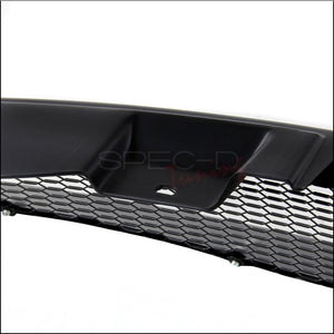 Spec-D Grill Infiniti G35 Coupe (03-07) JDM Style / Mesh Gloss or Matte Black