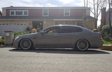 Load image into Gallery viewer, TEIN Flex Z Coilovers Lexus GS300 / GS400 / GS430 (1998-2005) VST76-C1SS3