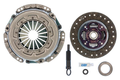 Exedy OEM Replacement Clutch Toyota Corolla 1.8L 4 Speed (1980-1982) 16051
