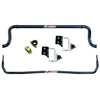 Hotchkis Sport Sway Bars Audi A4 Quattro/S4 (1996-2002) [Front/Rear] 22801