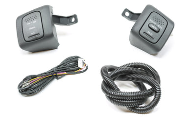 Dodge Ram (2007-2009) Dakota ETC (2007-2012) [Auto or Manual Trans] Cruise Control Kit Rostra 250-9008