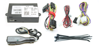 Dodge Ram 1500 [Auto Trans] (2012) Cruise Control Kit Rostra - Regular or New Switch