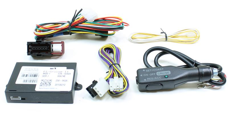 Ford Transit Cruise Control Kit (2009) Rostra 250-1857