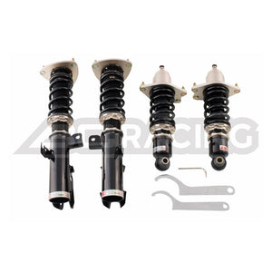 BC Racing Coilovers Scion tC (2005-2010) U-01