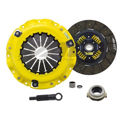 ACT Heavy Duty Clutch Mazda RX8 [Street Disc] (2003-2011) ZM8-HDSS