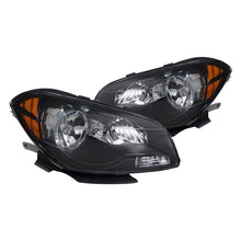 Load image into Gallery viewer, Spec-D OEM Replacement Headlights Chevy Malibu (08-12) Black or Chrome